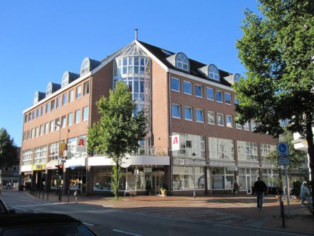 Humannstraße Ahestraße Essen Steele Kinder Therapiezentrum